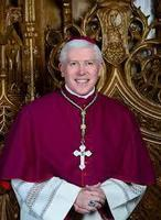 Welcome Bishop Thomas