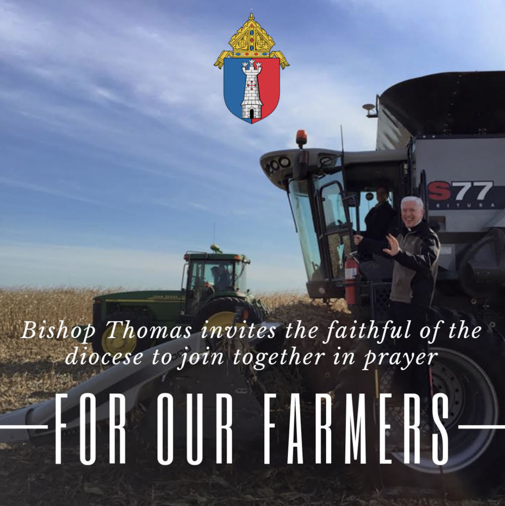 Prayer for Farmers